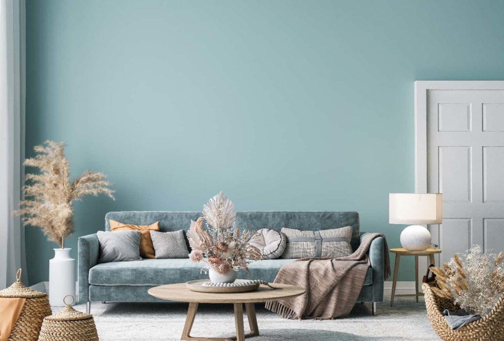Répartition des charges location maison meublée